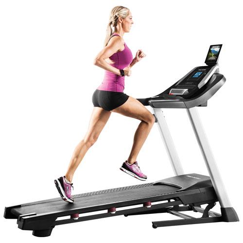ProForm 705 CST Folding Treadmill | Best Buy Canada