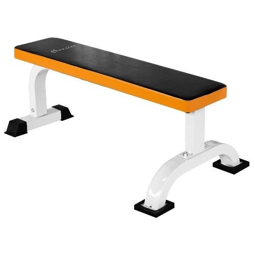 Astounding Soozier Multipurpose Workout Flat Bench Andrewgaddart Wooden Chair Designs For Living Room Andrewgaddartcom