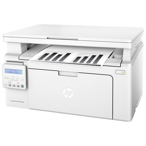 HP LaserJet Pro M130NW Wireless All-In-One Laser Printer