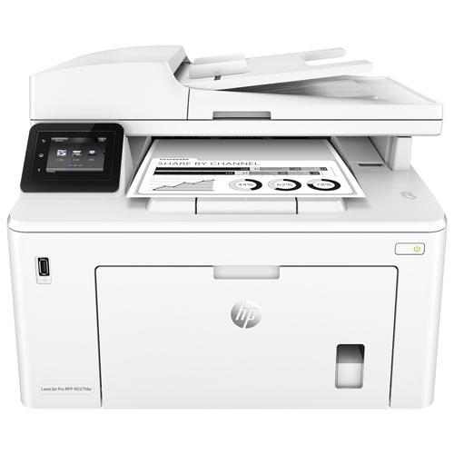HP LaserJet Pro MFP M227FDW Wireless All-In-One LaserPrinter