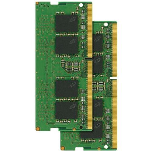 Crucial Memory CT2K8G4SFD8213 16GB DDR4 2133 SODIMM 2x8GB Retail