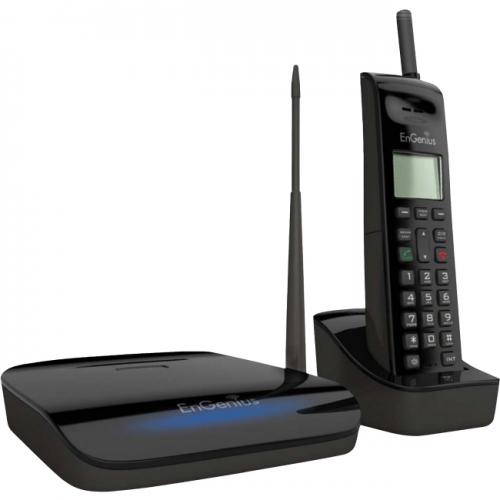 EnGenius FreeStyl 2 900 MHz Cordless Phone Phones