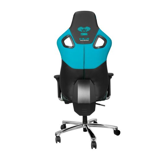 E-Blue Cobra Gaming Chair - Blue