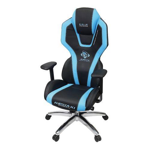 E-Blue Auroza Gaming Chair - Blue