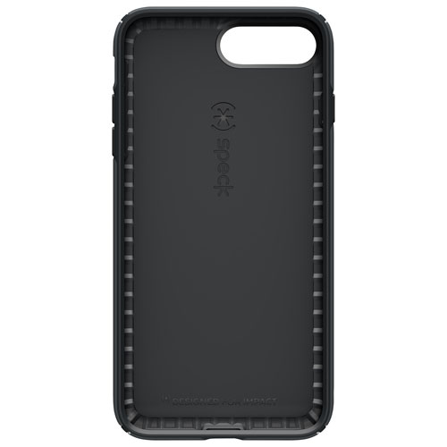 Speck 2.0 Presidio iPhone 7/8 Plus Fitted Hard Shell Case - Grey