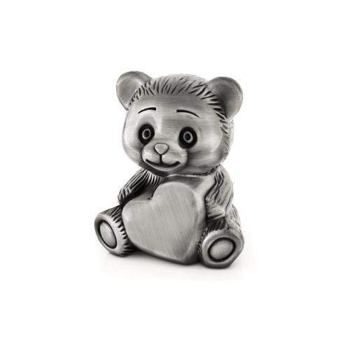 Elegance Teddy Bear Piggy Bank