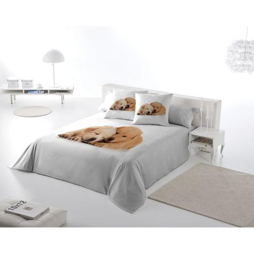 Gouchee Design So Cute Collection Cotton Percale Duvet Set - Queen - Multi-Colour