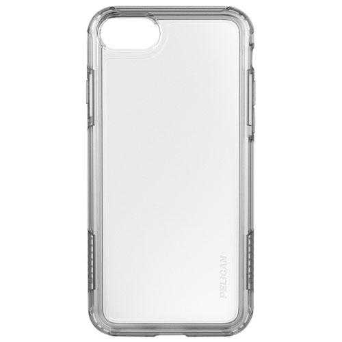 Pelican Adventurer iPhone 7 Fitted Hard Shell Case - Clear