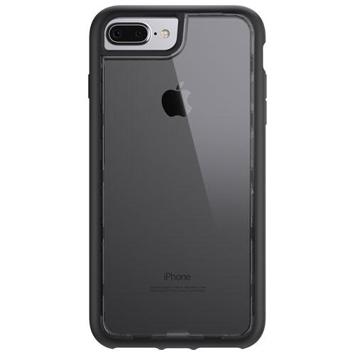 Griffin Adventure iPhone 8 Plus/7 Plus/6 Plus/6S Plus Fitted Hard Shell Case - Black