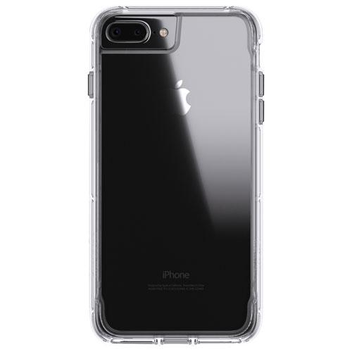 Griffin Survivor iPhone 8 Plus/7 Plus/6 Plus/6S Plus Fitted Hard Shell Case - Clear