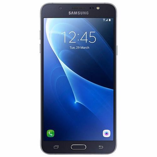 Samsung Galaxy J7 Metal (2016) Dual SIM - 16GB Smartphone Black - Unlocked (International Version w/Seller Provided Warranty)