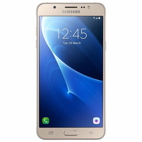 Samsung Galaxy J7 Metal (2016) - 16GB Smartphone - Gold - Unlocked (International Version w/Seller Provided Warranty)