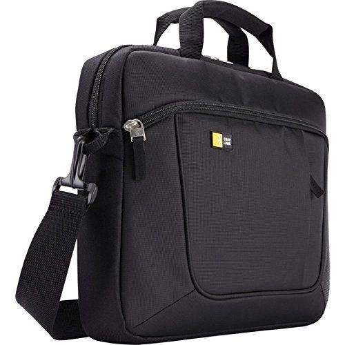 15.6IN LAPTOP & 10.1 TABLET ATTACHE -BLK