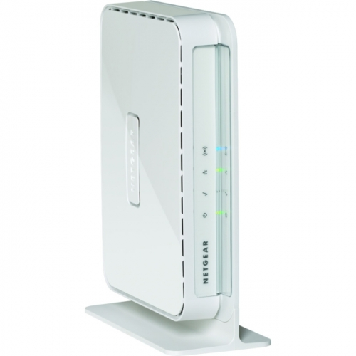 Netgear ProSafe WN203 IEEE 802.11n 300 Mbps Wireless Access Point - ISM Band