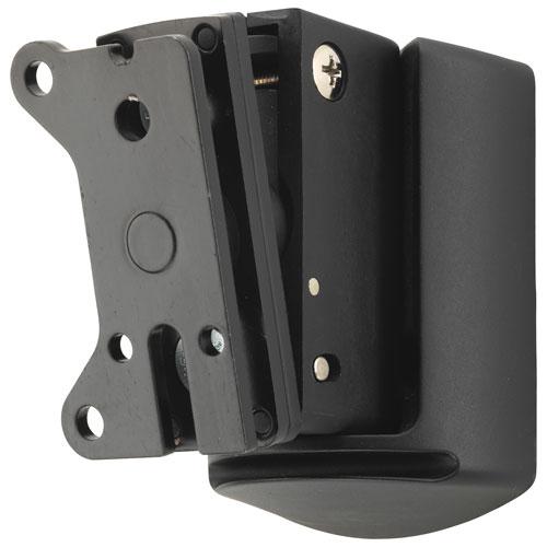 SoundXtra Adjustable Speaker Wall Mount - Black
