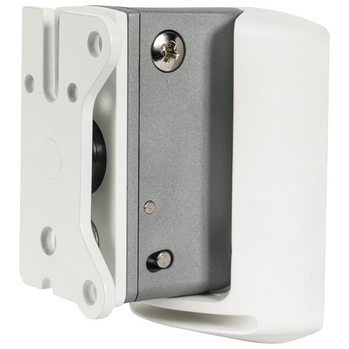SoundXtra Adjustable Speaker Wall Mount - White