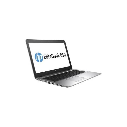 "HP EliteBook 850 G3 15.6"" Notebook - Intel Core i5 (6th Gen) i5-6200U Dual-core (2 Core) 2.30 GHz"