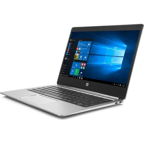 "HP EliteBook Folio G1 m5-6Y54 12.5"" 8GB RAM 256GB SSD Win10"