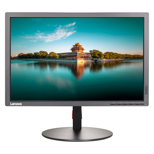 "Lenovo ThinkVision T2054p 19.5"" LED LCD Monitor - 16:10 - 7 ms"