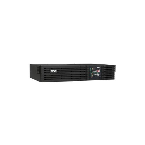 Tripp Lite SmartOnline SU1500RTXL2Ua 1500VA Tower/Rack-mountable UPS