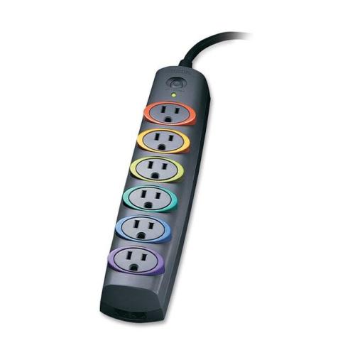 Kensington Smart Sockets Personal Strip Power Bar (8589662146)