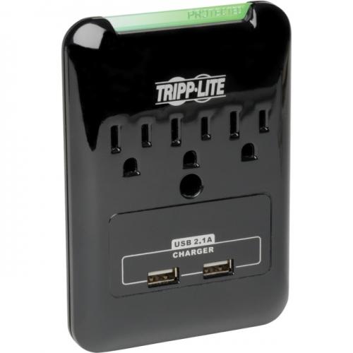 Tripp Lite Protect It! SK30USB 5-Outlets Surge Suppressor