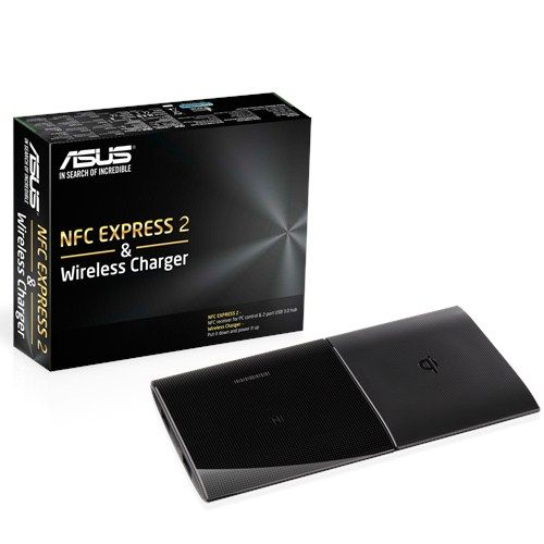 ASUS Motherboard Accessory NFC Express 2 & Wireless Charger