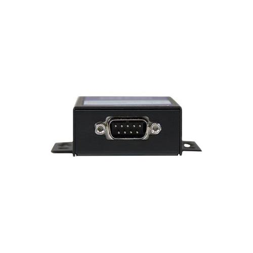 StarTech Industrial RS232 to RS422/485 Serial Port Converter with 15KV ESD Protection