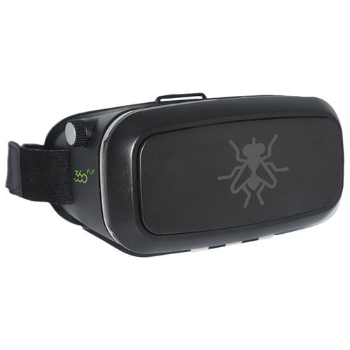 360Fly VR Headset