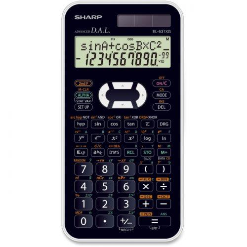 Sharp EL531X Scientific Calculator