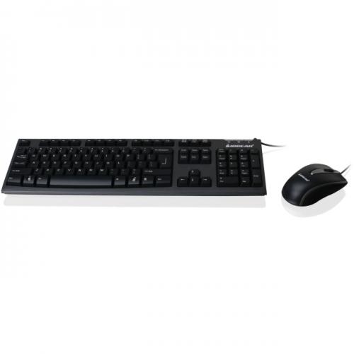 Iogear Keyboard & Mouse