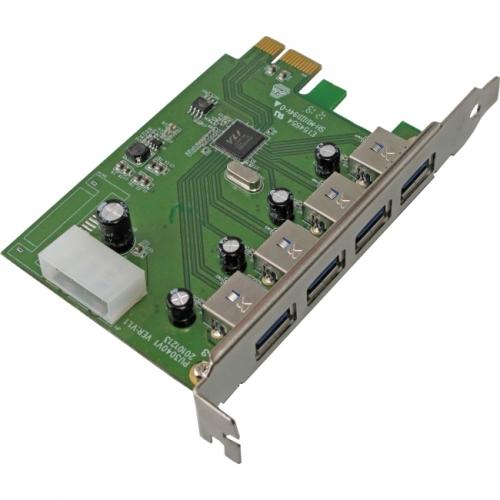 Visiontek USB 3.0 PCIE Expansion Card