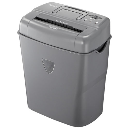 Insignia paper shredder