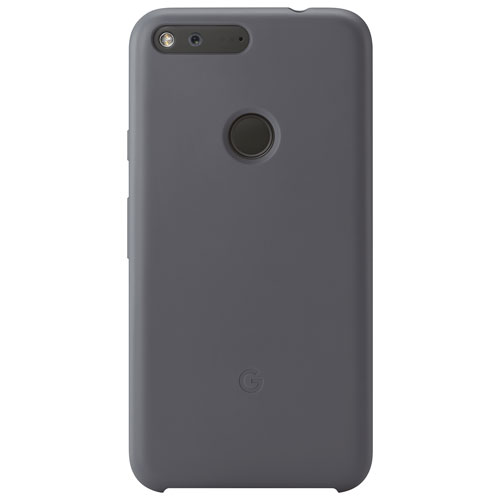 Google Pixel XL Fitted Hard Shell Case - Grey