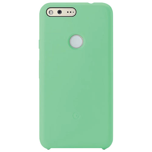Google Pixel Fitted Hard Shell Case - Green