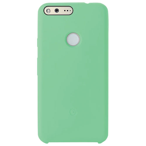 Google Pixel XL Fitted Hard Shell Case - Green