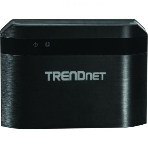 TRENDnet TEW-810DR IEEE 802.11ac Wireless Router