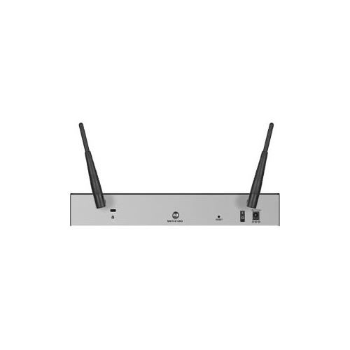 D-Link DSR-500AC IEEE 802.11ac Ethernet Wireless Router