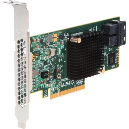Intel RAID Controller RS3UC080