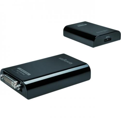 USB 3.0 UNIVERSAL MULTI DISPLAY