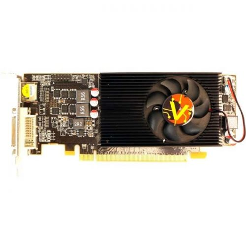 Visiontek Radeon R7 250 Graphic Card - 1 GB GDDR5 SDRAM - PCI Express