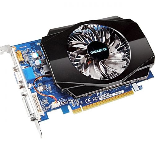 Gigabyte Ultra Durable 2 GV-N730-2GI GeForce GT 730 Graphic Card - 700 MHz Core - 2 GB DDR3 SDRAM - PCI Express 2.0 x16