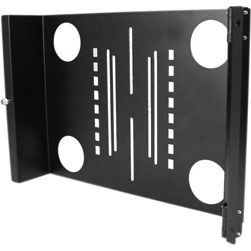 StarTech Universal Swivel VESA LCD Mounting Bracket for 19in Rack or Cabinet