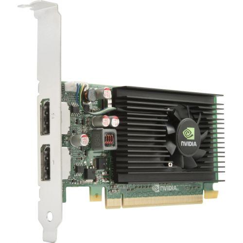 HP Quadro NVS 310 Graphic Card - 1GB DDR3 SDRAM - PCI Express 2.0 x16 - Low-profile