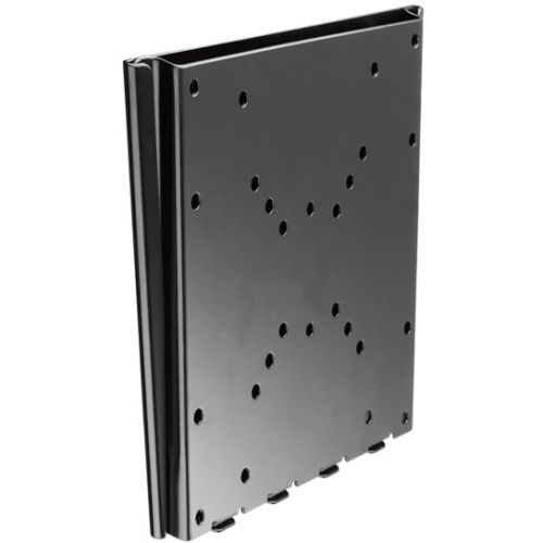 Telehook TH-2250-VF ultra-slim TV wall fixed mount VESA up to 8x8 (200x200mm) black