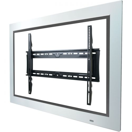 Atdec Telehook TH-3070-UF TV wall fixed TV mount universal VESA with security feature black