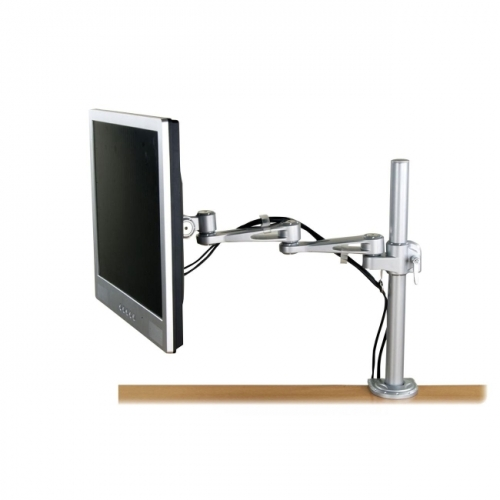 Exponent Microport Easy Reach Adjustable Monitor Arm