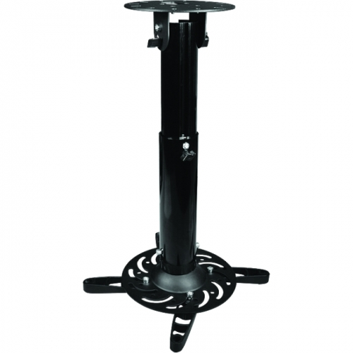 SIIG Universal Ceiling Projector Mount - 11.8'' to 17.3''