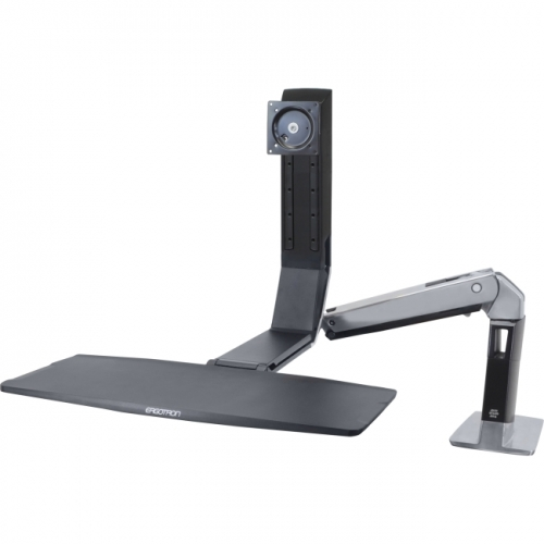 Ergotron WorkFit Mounting Arm for Flat Panel Display