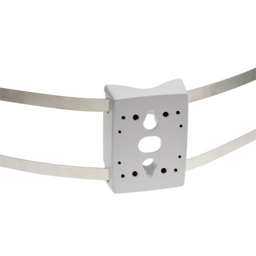 AXIS Pole Mount for Surveillance Camera